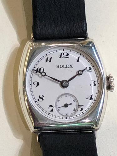 Pre-owned vintage Rolex